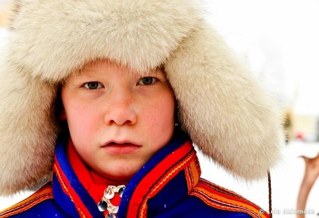 finnish people are Haapajarvi