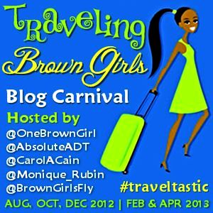 TravelingBrownGirlsBadge